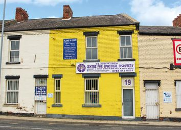 Thumbnail Commercial property for sale in Whessoe Road, Darlington