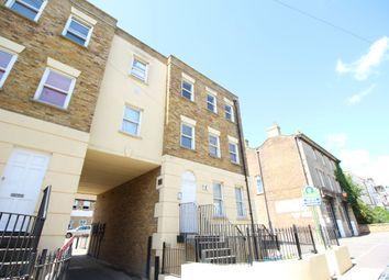 Thumbnail 2 bed flat for sale in Effingham Street, Ramsgate