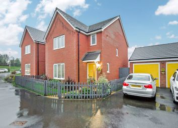 3 bed detached house for sale in Ashcroft Road, Exeter EX1