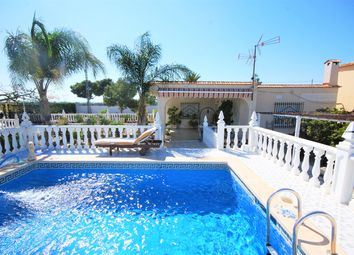 Thumbnail 7 bed finca for sale in Daimes Elche, Costa Blanca South, Spain