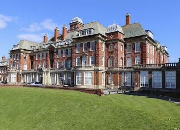 3 bed flat for sale in Queens Promenade, Bispham, Blackpool FY2