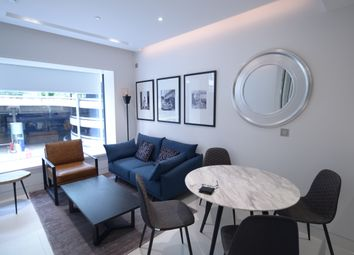 Thumbnail 1 bedroom flat to rent in 1 Water Lane, London