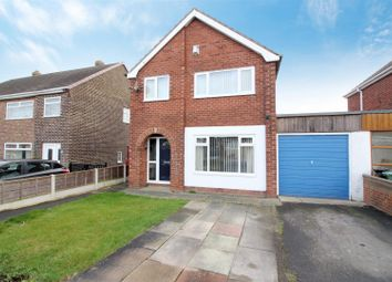 3 bed link-detached house for sale in Lowther Drive, Swillington, Leeds LS26