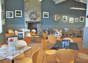 Thumbnail Restaurant/cafe for sale in Cafe & Sandwich Bars YO22, Robin Hoods Bay, North Yorkshire