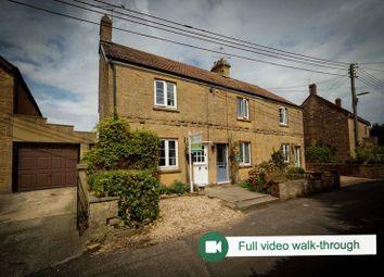 Thumbnail 2 bedroom end terrace house for sale in Broadmead Lane, Norton Sub Hamdon, Stoke-Sub-Hamdon