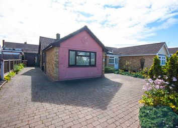 3 bed semi-detached bungalow for sale in Weymouth Road, Old Springfield, Chelmsford CM1