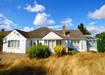 Thumbnail 3 bed detached bungalow for sale in Jaguar Drive, North Hykeham, Lincoln