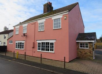 Thumbnail 5 bed detached house for sale in Marriots Gate, Lutton, Spalding
