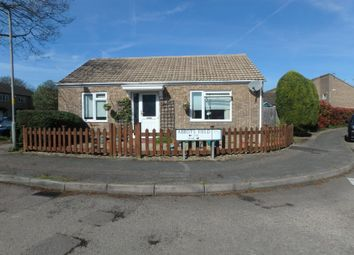 Thumbnail 2 bed detached bungalow for sale in Abbots Field, Gravesend