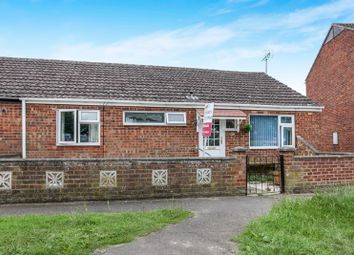 Thumbnail 2 bedroom bungalow for sale in Parkers Walk, Newmarket, Suffolk