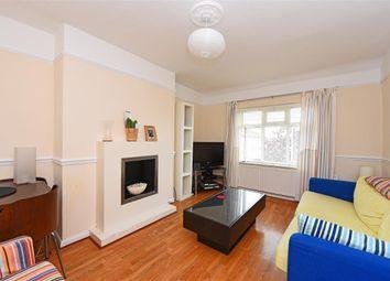 Thumbnail 3 bed flat for sale in Cherry Court, Pitt Crescent, Wimbledon Park