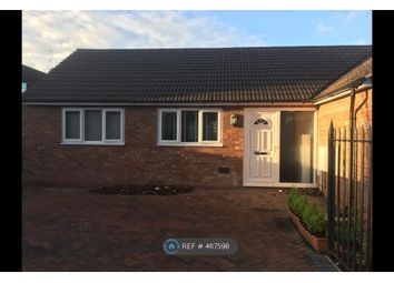 Thumbnail 1 bed flat to rent in Trinity Avenue, Northampton