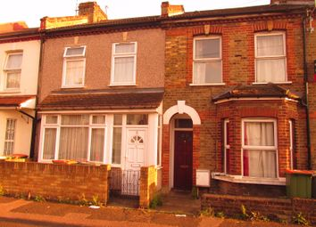 Thumbnail 4 bedroom terraced house to rent in Newman Road, London