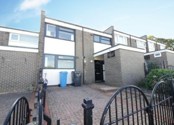 Thumbnail 3 bed terraced house for sale in Goathland Close, Sheffield, South Yorkshire