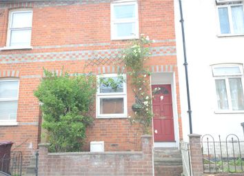 Thumbnail 2 bed terraced house for sale in Edgehill Street, Reading, Berkshire