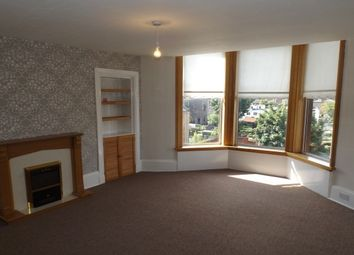 Thumbnail 2 bedroom flat to rent in Fox Street, Greenock