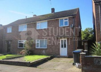 Thumbnail 4 bed semi-detached house to rent in Squire Avenue, Canterbury