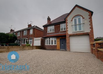Thumbnail 5 bed detached house for sale in Derby Road, Kirkby-In-Ashfield, Nottingham