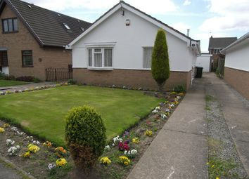 Thumbnail 3 bedroom bungalow to rent in Royal Oak Drive, Selston