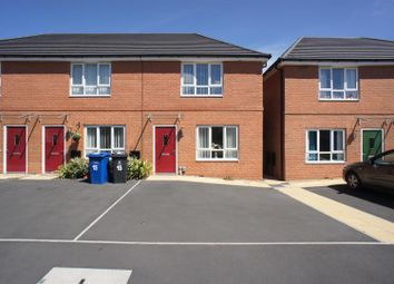 2 bed flat to rent in Lintott Gardens, Warrington WA1