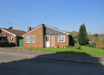 Thumbnail 2 bed detached bungalow for sale in Hastings Close, Breedon-On-The-Hill, Derby