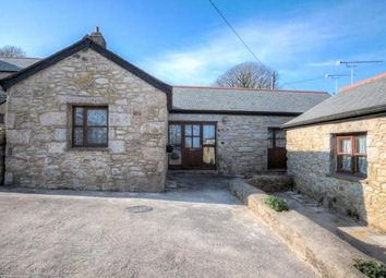 Thumbnail 3 bed detached house for sale in Rose Valley, Mabe Burnthouse, Penryn