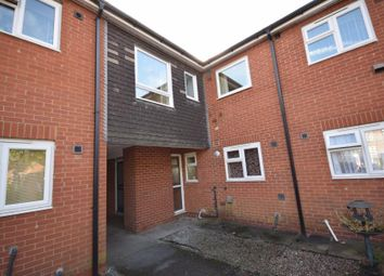 Thumbnail 2 bedroom flat for sale in Whitecross Gardens, Derby
