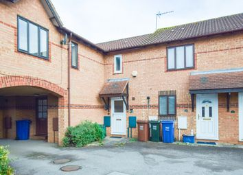 3 bed terraced house to rent in Japonica Close, Bicester OX26