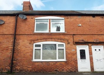 3 bed property to rent in Devonshire Street, Mansfield NG19