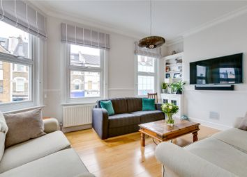 Thumbnail 4 bed flat to rent in Northcote Road, London