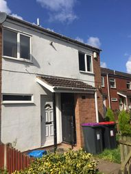 Thumbnail 3 bedroom end terrace house to rent in Churncote, Stirchley