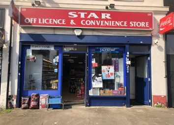 Retail premises for sale in Green Parade, Whitton Road, Hounslow TW3