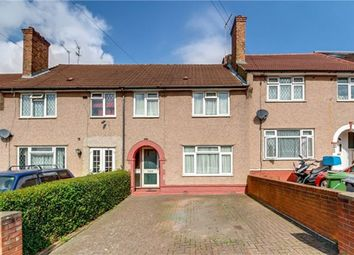 Thumbnail 3 bedroom terraced house for sale in Tadworth Road, London