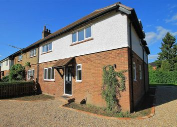 Thumbnail 4 bed semi-detached house for sale in Clandon Road, Send, Woking