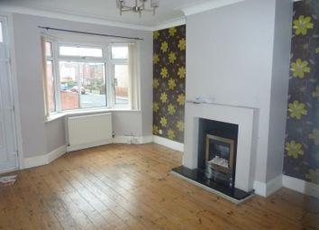 Thumbnail 3 bedroom property to rent in Nowell Avenue, Harehills