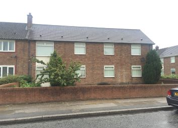 Thumbnail 2 bed flat to rent in Higher Lane, Fazakerley, Liverpool