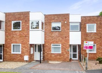 Thumbnail 2 bed terraced house for sale in North Road, Minehead
