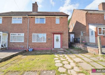 Thumbnail 2 bed semi-detached house for sale in Roseleigh Road, Rednal, Birmingham