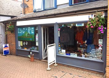 Thumbnail Retail premises for sale in Croft Court, Ross-On-Wye