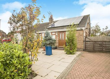 Thumbnail 2 bed bungalow for sale in Batley Road, Tingley, Wakefield