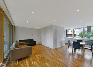 Thumbnail 2 bed flat to rent in Blackwall Lane, London
