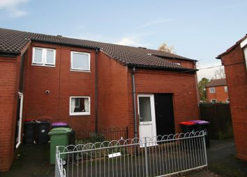Thumbnail 1 bedroom flat for sale in Hollybirch Grove, Telford, Shropshire