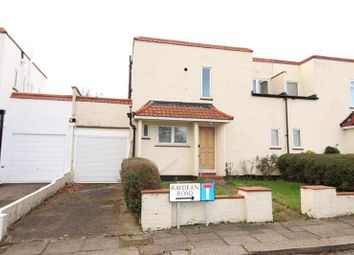 Thumbnail 3 bed semi-detached house for sale in Raydean Road, New Barnet, Barnet