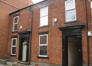 Thumbnail 5 bed flat to rent in Gell Street, Sheffield