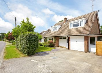 Thumbnail 3 bed detached house for sale in Lewes Road, Horsted Keynes, West Sussex
