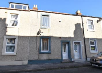 3 bed terraced house for sale in 63 Grasslot, Maryport, Cumbria CA15