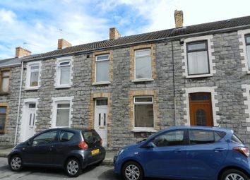 Thumbnail 2 bed property for sale in Cheltenham Terrace, Bridgend