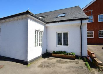 Thumbnail 1 bed flat for sale in Catteshall Road, Godalming, Surrey