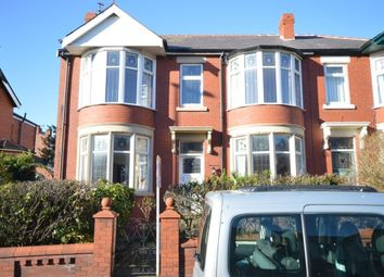 Thumbnail 4 bedroom semi-detached house for sale in Forest Gate, Blackpool