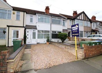 2 bed detached house for sale in Brook Street, Northumberland Heath, Kent DA8